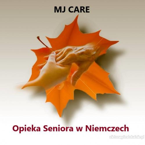 Opieka do Niemiec